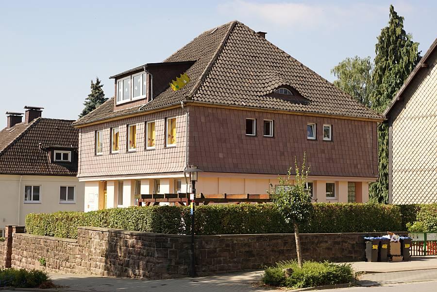 Kindergarten Und Krippe Stadtoldendorf Pusteblume Samtgemeinde