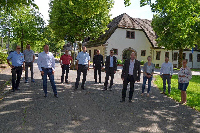 Mitgliederversammlung Der Solling Vogler Region Im Weserbergland Irina Hartig Zieht Positive Bilanz Fur 2019 Samtgemeinde Eschershausen Stadtoldendorf